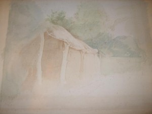 Thomas Monnington, Water Colour