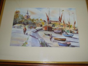 James Merriott Limited Edition Print
