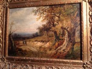 Patrick Nasmyth,Oil Painting, 19th century Painting, Art.